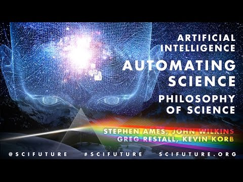 Automating Science with Artificial Intelligence - Panel at Philosophy of Science 2014