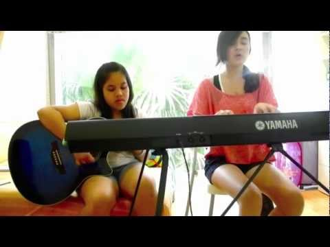 Safe And Sound By Taylor Swift (ft. Civil War) Cover By Carrie Jade And Amanda Elma