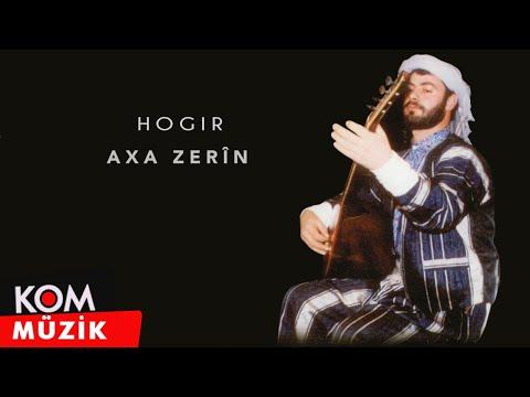 Hozan Hogır - Axa Zerin