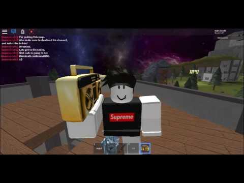 MLG Roblox Id's || Boombox