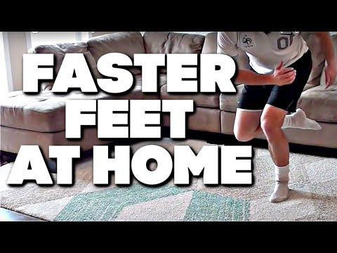 how to get fast reaction time