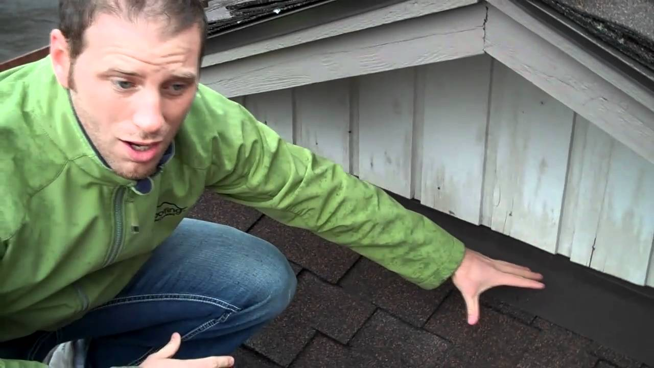 Bellevue Roof Contractor Pro Roofing Tip Roof To Wall