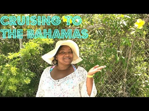 "Grand Celebration 2 Day Bahamas Cruise Review: Last Vacay as a ""Big Girl"""