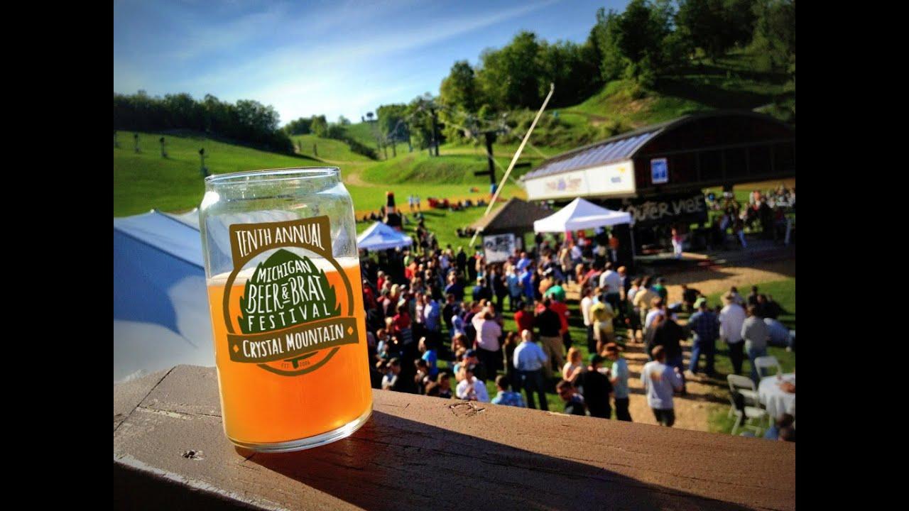 2015 michigan beer brat festival youtube for Michigan craft beer festival