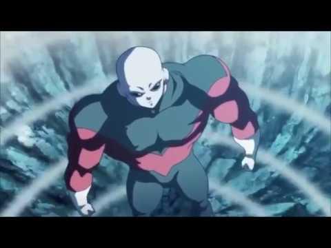 Goku Vs Giren