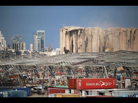 قلق داخلي وخارجي من امكانية إفلات مسؤولي إنفجار مرفأ بيروت من العقاب  - نشر قبل 7 ساعة