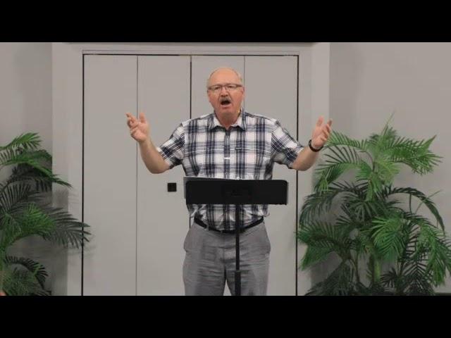 Sunday Worship Service - September 26th, 2021