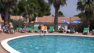Hotel Marina Parc****, Menorca
