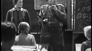 Юные партизаны 1942 Таджик-фильм