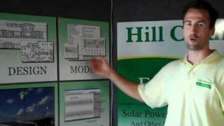 Austin TX based Solar Power Installer Hill Country Ecopower Discusses Philosophy