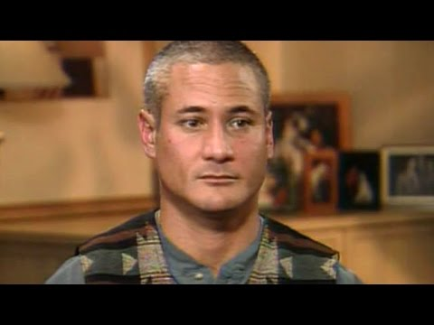 Greg Louganis On 20/20 With Barbara Walters (2/24/1995)