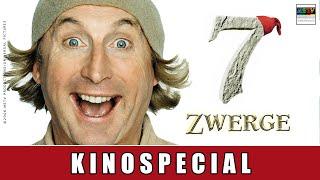 7 Zwerge - Der Wald ist nicht genug - Kinotour 2006