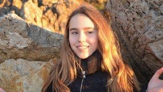 Летающая девочка. Часть первая(Полеты для чайников Мои прошлые видео: Guincho Beach- http://youtu.be/l0xG1h38WPQ Обидуш, мистическое путешествие-http://youtu.be/URW3-hy..., 2014-11-14T11:30:05.000Z)