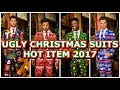 Ugly Christmas Holiday Suits 2017 Ugly Xmas Sweater For 2017 mp3