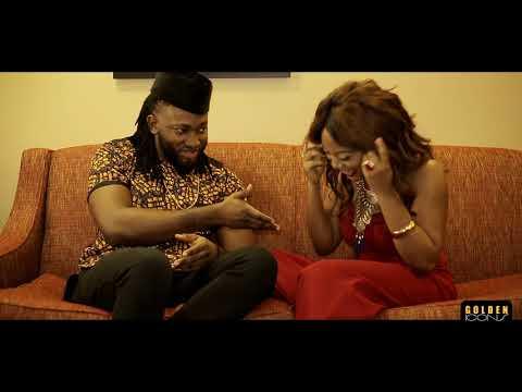Uti Nwachukwu's Golden Icons Highlight Interview - on Gay Rumors
