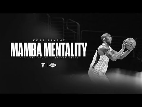 Kobe Bryant - Mamba Mentality - Workout Motivation ᴴᴰ