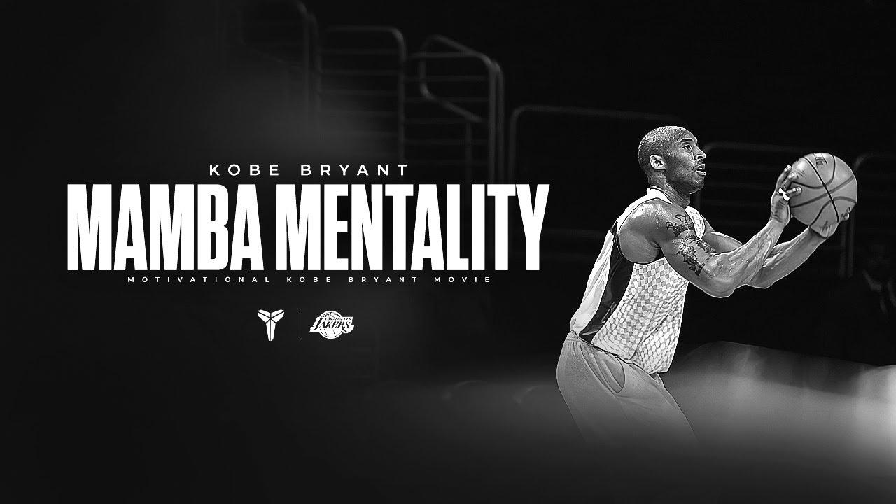 Kobe Bryant - Mamba Mentality - Workout