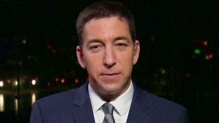 Greenwald: Shadowy foes at war with Trump as Dems cheer