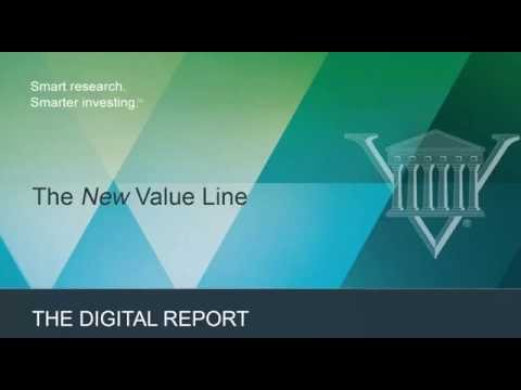 The Digital Research Report