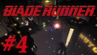 Blade Runner Walkthrough part 4