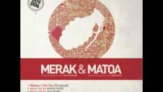 Matoa - Hei You (Merak RMX) CASE006