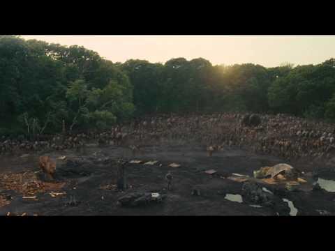 """NOAH - Filmclip """"Es fängt an"""""""