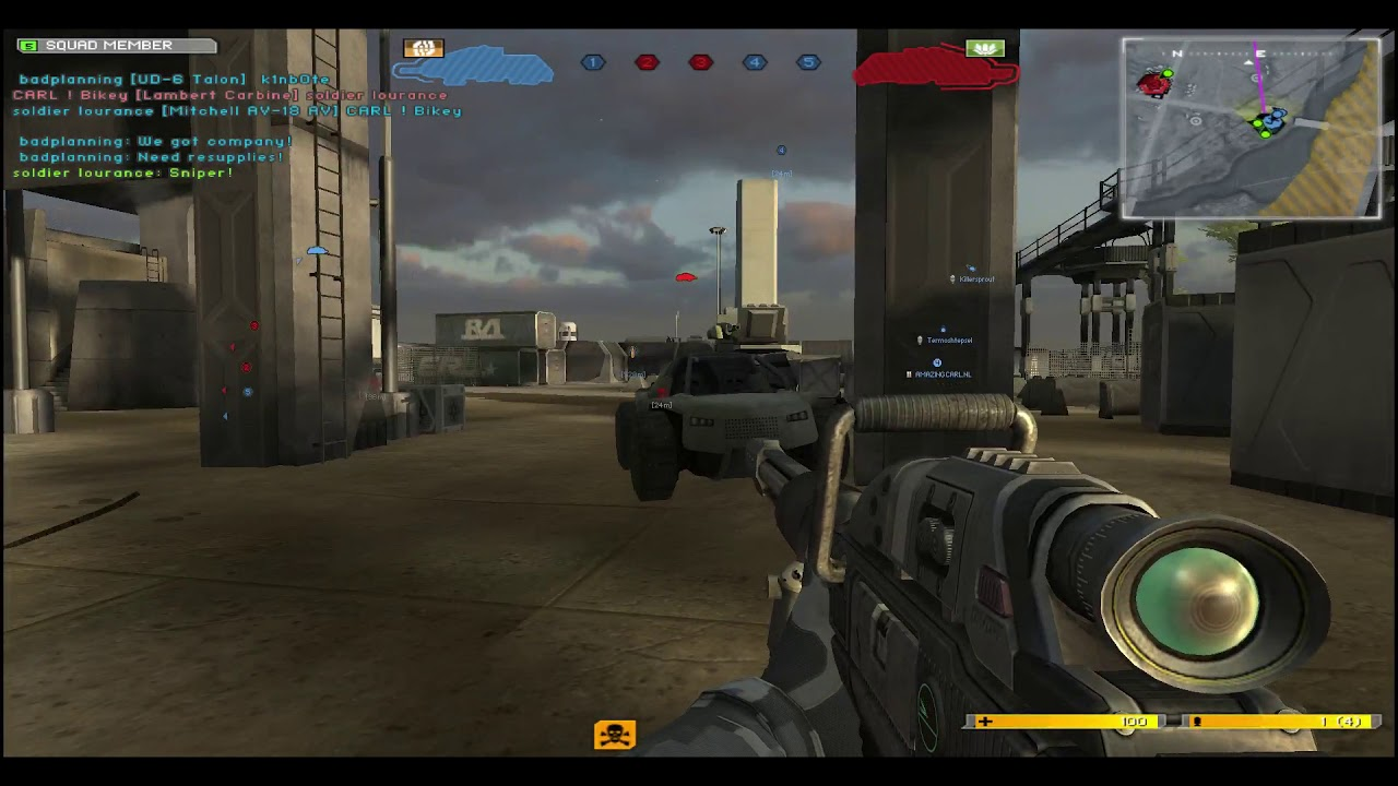 Bf 2142 stats not updating