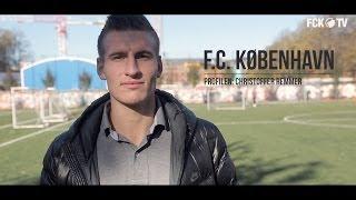 Profilen: Christoffer Remmer | fcktv.dk