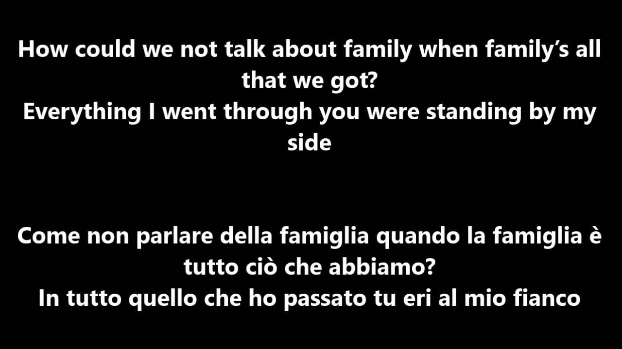 wiz khalifa lyrics traduzione youtube