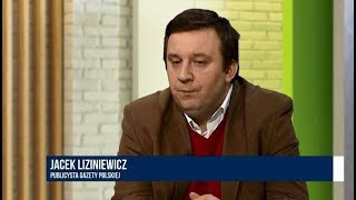 JACEK LIZINIEWICZ (GAZETA POLSKA CODZIENNIE) - POLAK ODDAŁ ŻYCIE STAWIAJĄC SIĘ TERRORYŚCIE