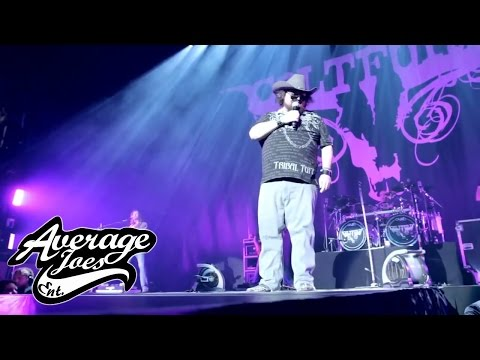 Drivin' Around Song (Tour Edition) - Colt Ford