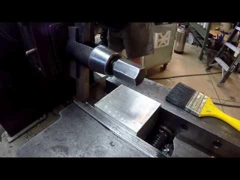 Magnum Pocket Drill Jig #1