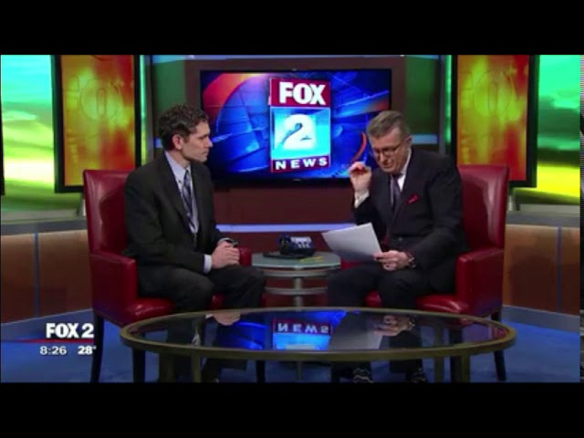 Scott Carty New Year Changes 2016 WJBK 1.2.2016