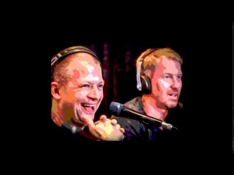 Opie with Jim Norton - Re-Signing with SiriusXM (09/30/14)