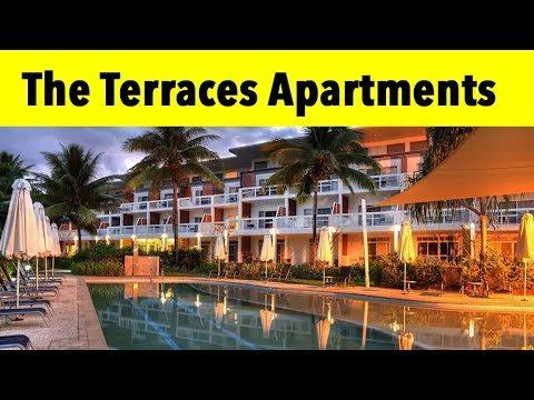 The Terraces Apartments Fiji 2018