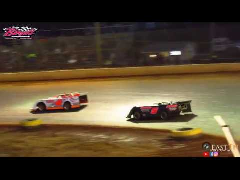 Hobby Feature @ Boyds Speedway (2-3-18)