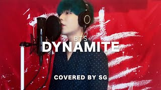 Download Dynamite / BTS (방탄소년단) ( cover by SG )