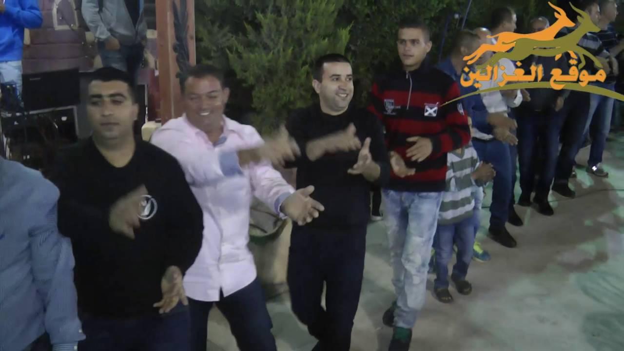 حفلة ابو العبد غبن