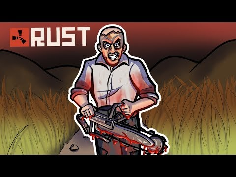 RUST: THE VERTSAW