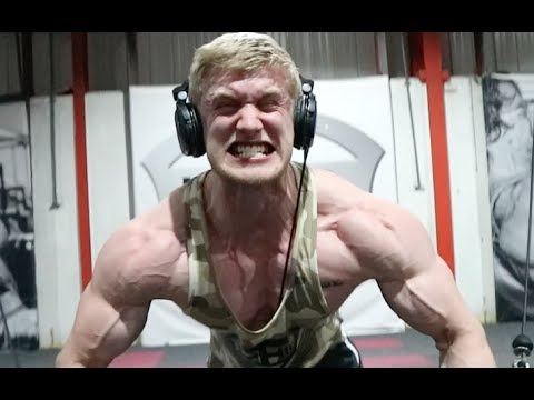 Preparing for the Arnold Classic - Chest Day - 11 Weeks out