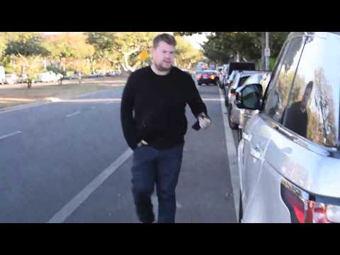 Download Youtube: James Corden Asked About Rose McGowan Being Named As TIME's Person Of The Year