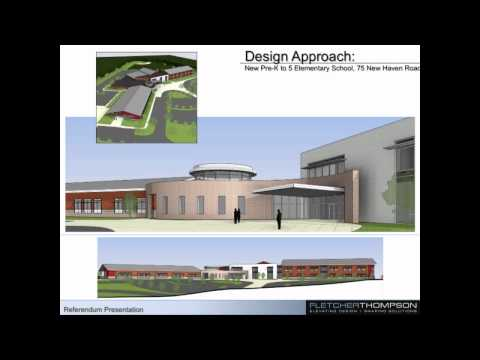 CT Region 16 Building Projects Presentation