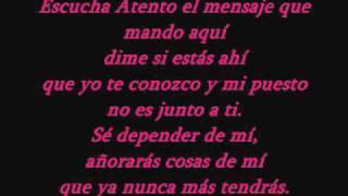 Escucha Atento - Laura Pausini