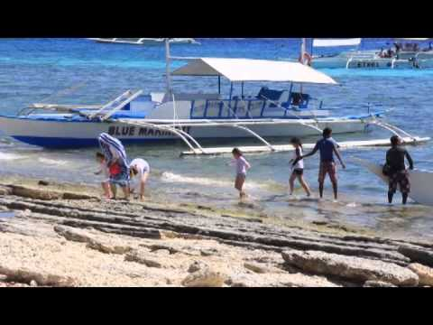 Borderless Adventure revisits The Province of Bohol Part 1
