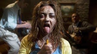 Очень страшное кино 5, 2013 -  дублированный трейлер