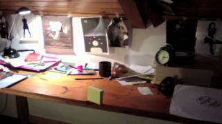Post it lovers _ OFFICIAL stop motion video _Eyecow smokers