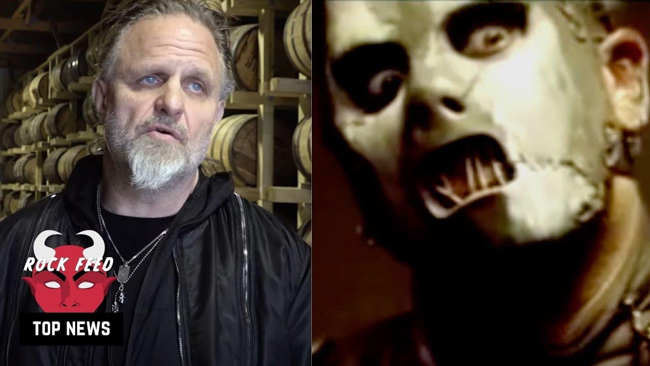 Slipknot's Paul Gray Tribute Song