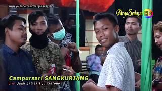 TITIP CINTA Mas Grandong CS Sangkuriang Live Jagir Sedayu