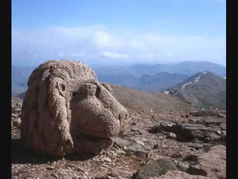 adıyaman nemrut mountain