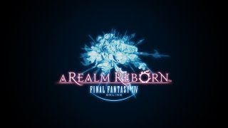 "Final Fantasy XIV - A Realm Reborn ""To Become a Summoner Quest"" (PC) 1080p"